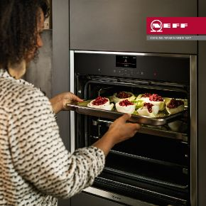 Slide and Hide Ovens