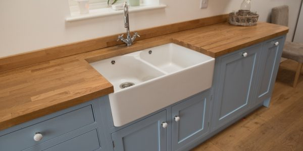 How to Care and Clean your Wooden Worktops